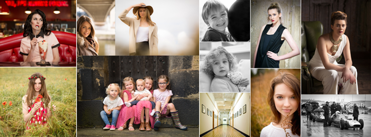 Traci Habergham Photography - Huddersfield Photographer
