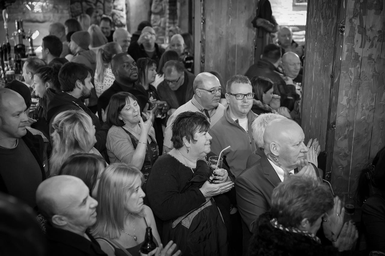 Traci Habergham Photography Music Event Floods Of Sound