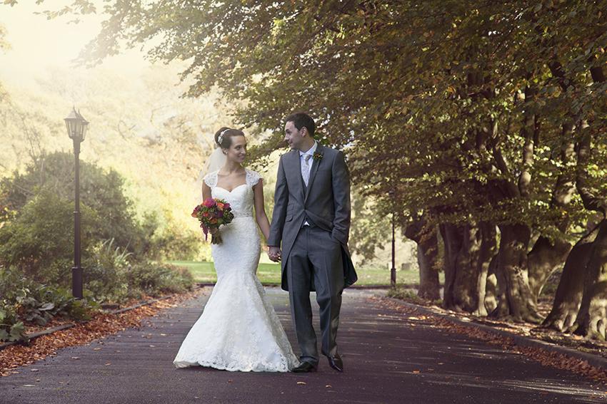 Traci Habergham Photography Halifax Autumn Wedding