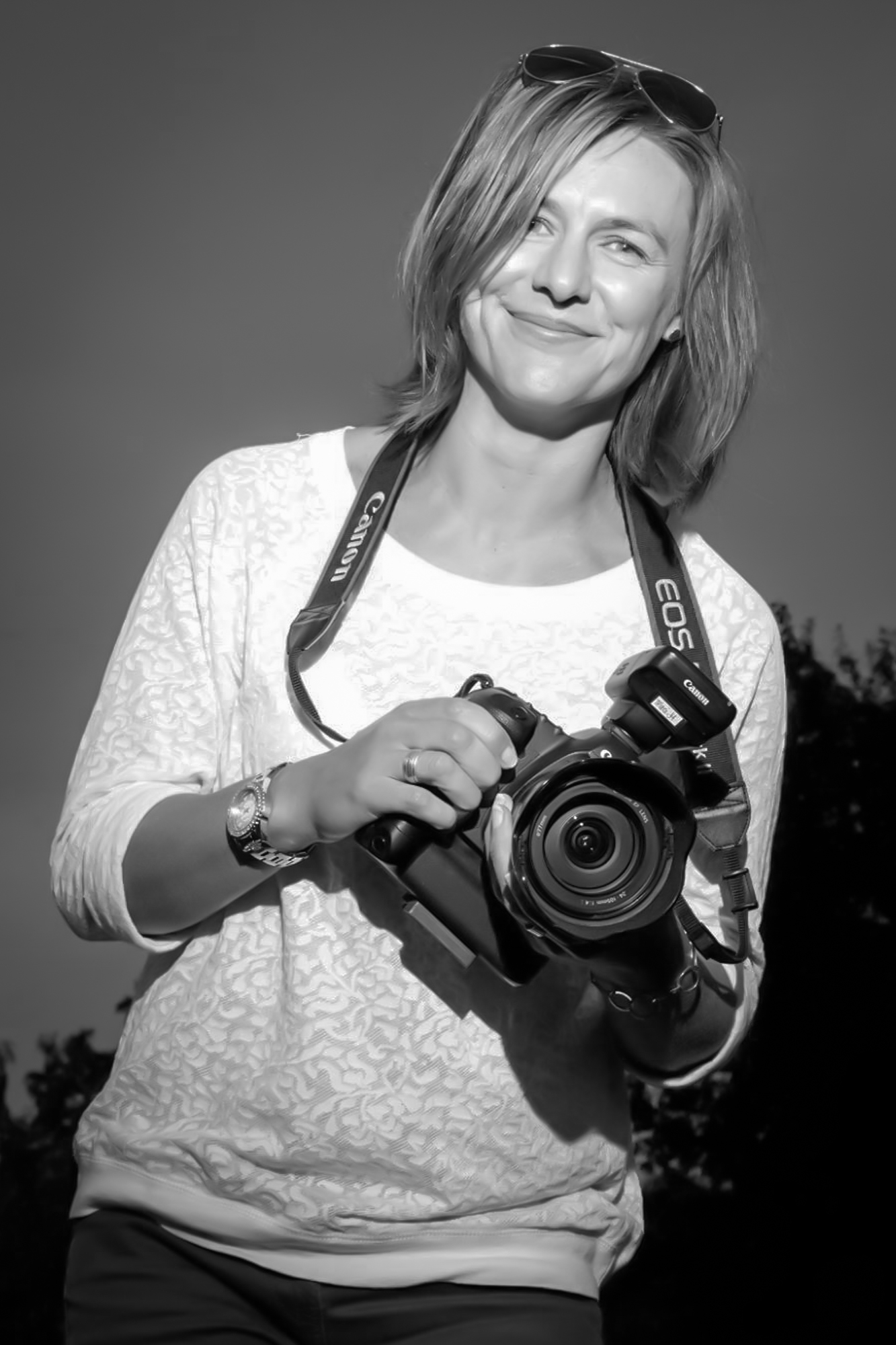 Freelance Photographer - Traci Habergham