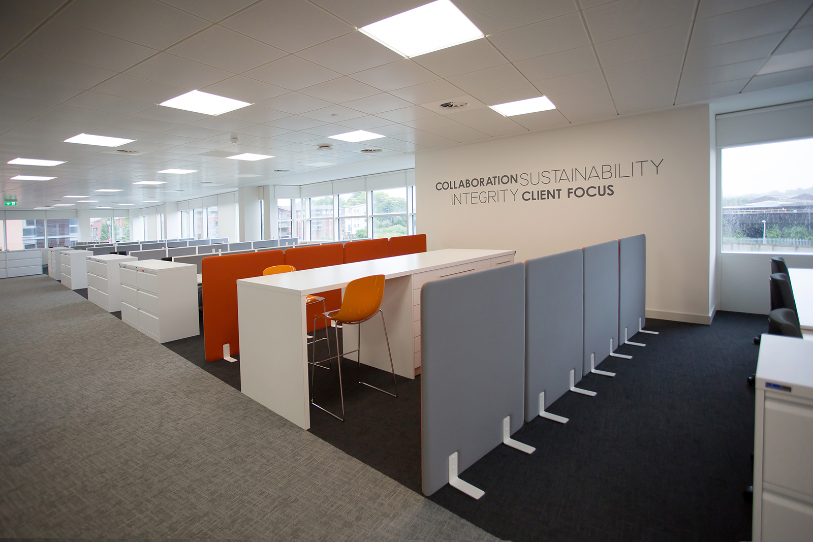 Traci Habergham Photography Huddersfield Architectural Office Interiors