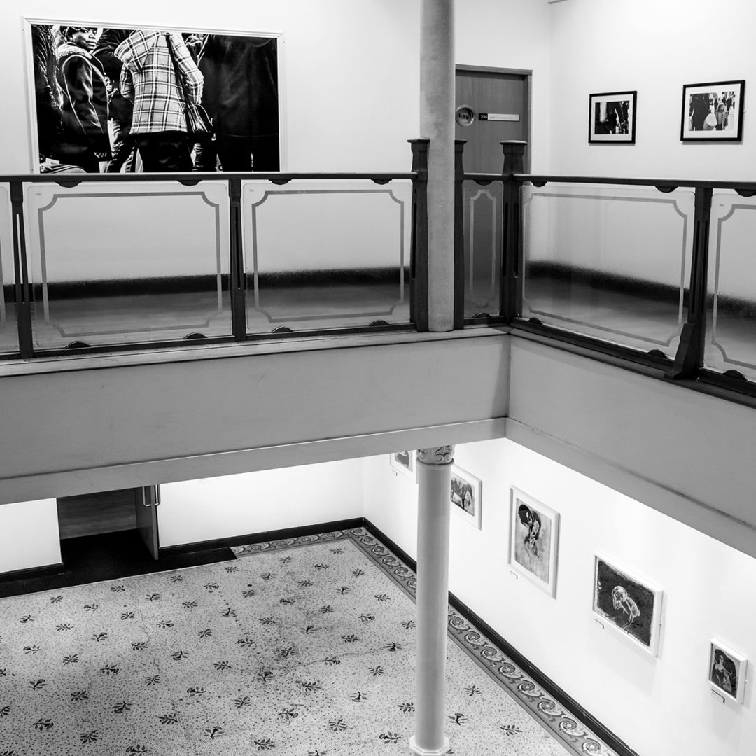 Traci Habergham Photography Huddersfield Architectural Interior Art Gallery