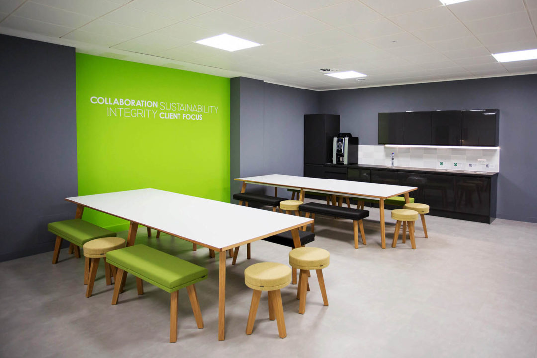 Traci Habergham Photography Huddersfield Commercial Office Interiors