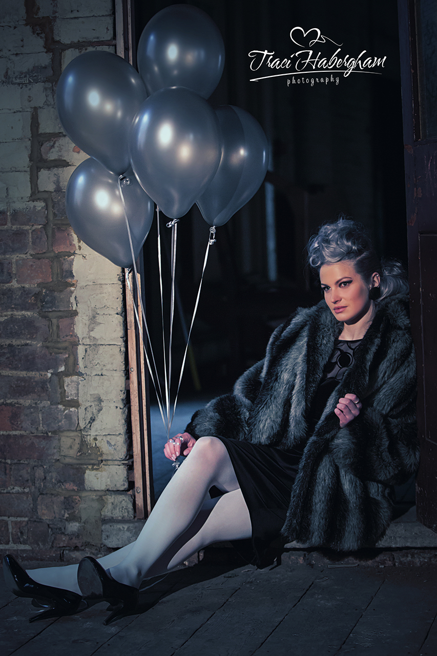 Traci Habergham Photography Huddersfield Model Styled Shoot