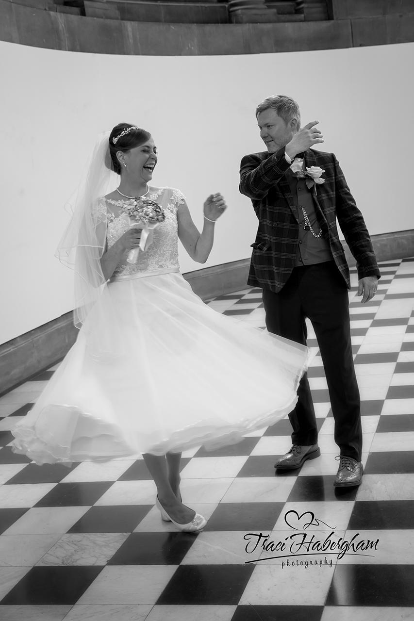 Traci Habergham Photography Bradford Wedding Cartwright Hall