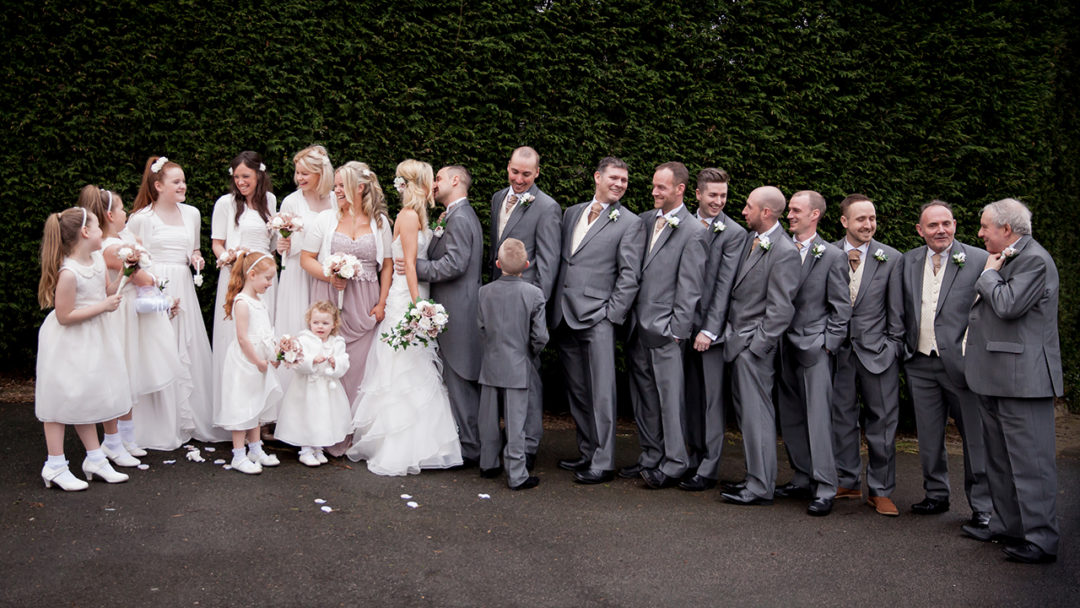 Traci Habergham Photography Huddersfield Wedding Briar Court