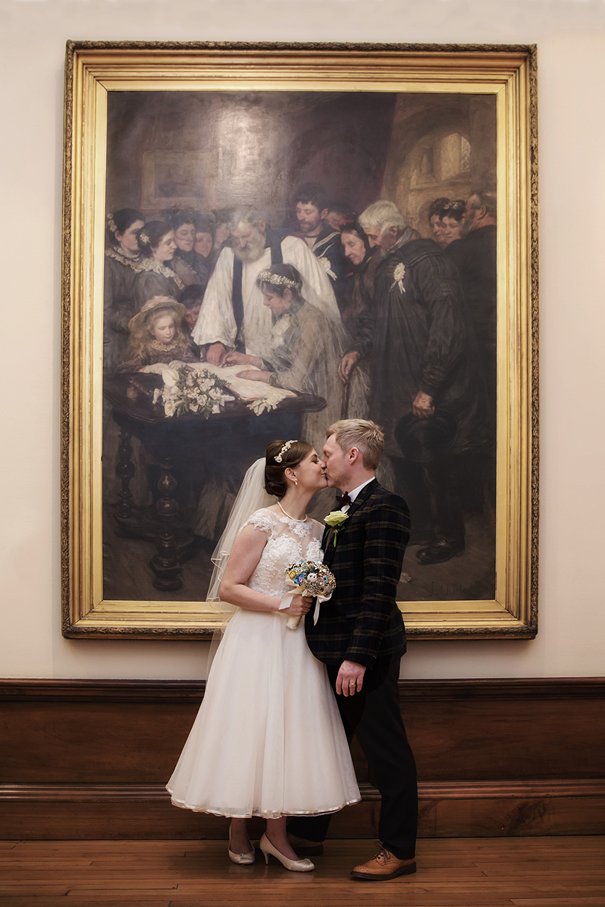 Traci Habergham Photography Bradford Wedding Cartwright Hall