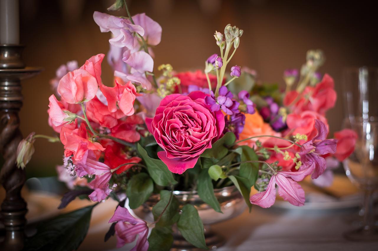 Traci Habergham Photography Oaklands Wedding Flowers