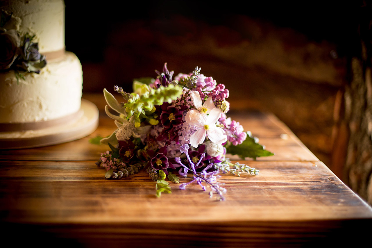 Traci Habergham Photography Wedding Flowers