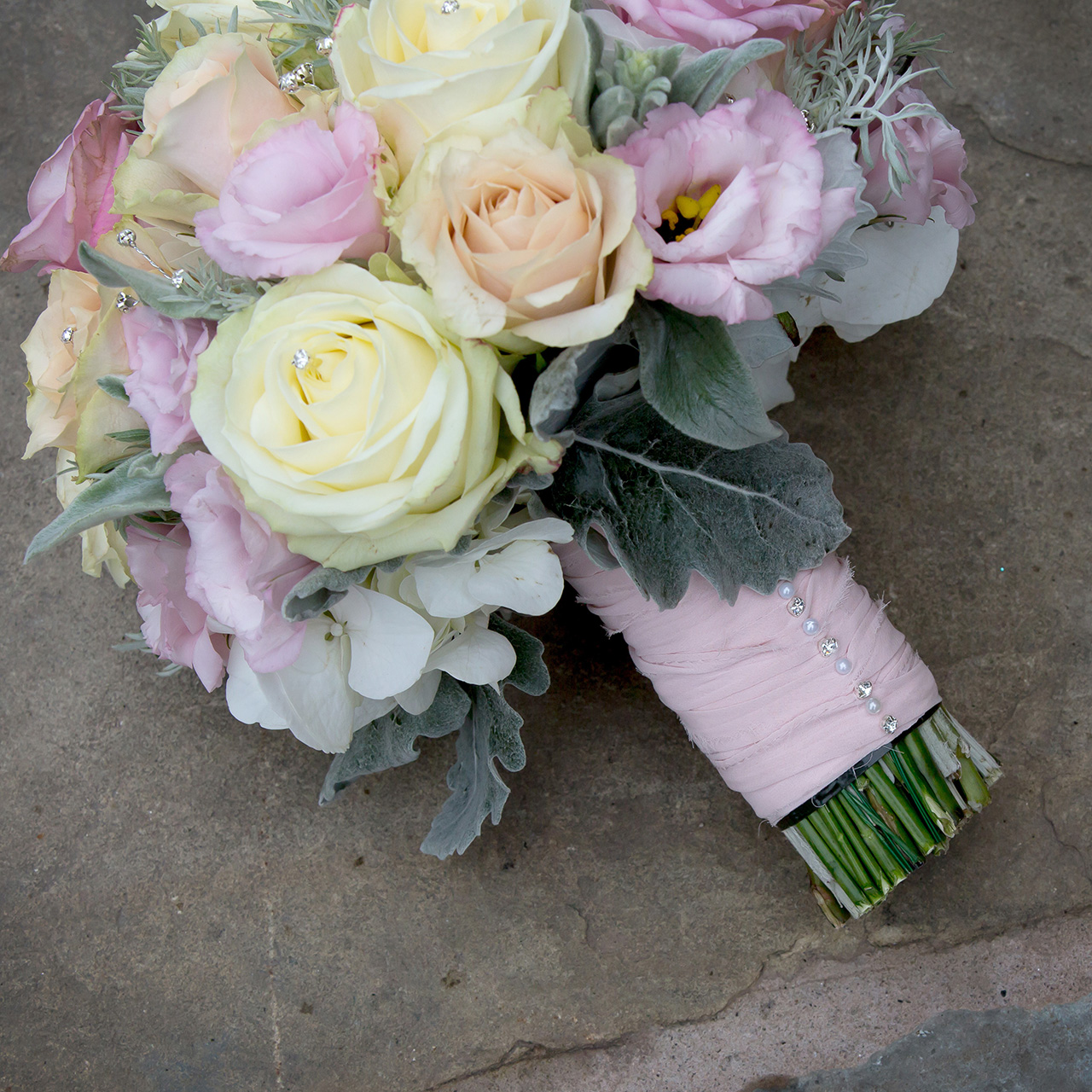 Traci Habergham Photography Brides Bouquet