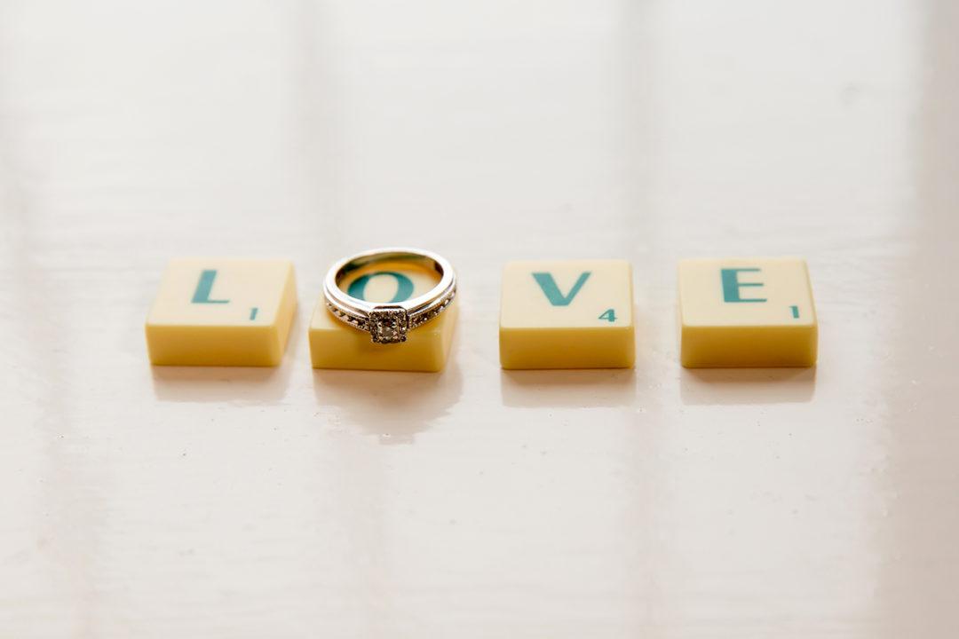 Traci Habergham Photography Love Wedding Rings