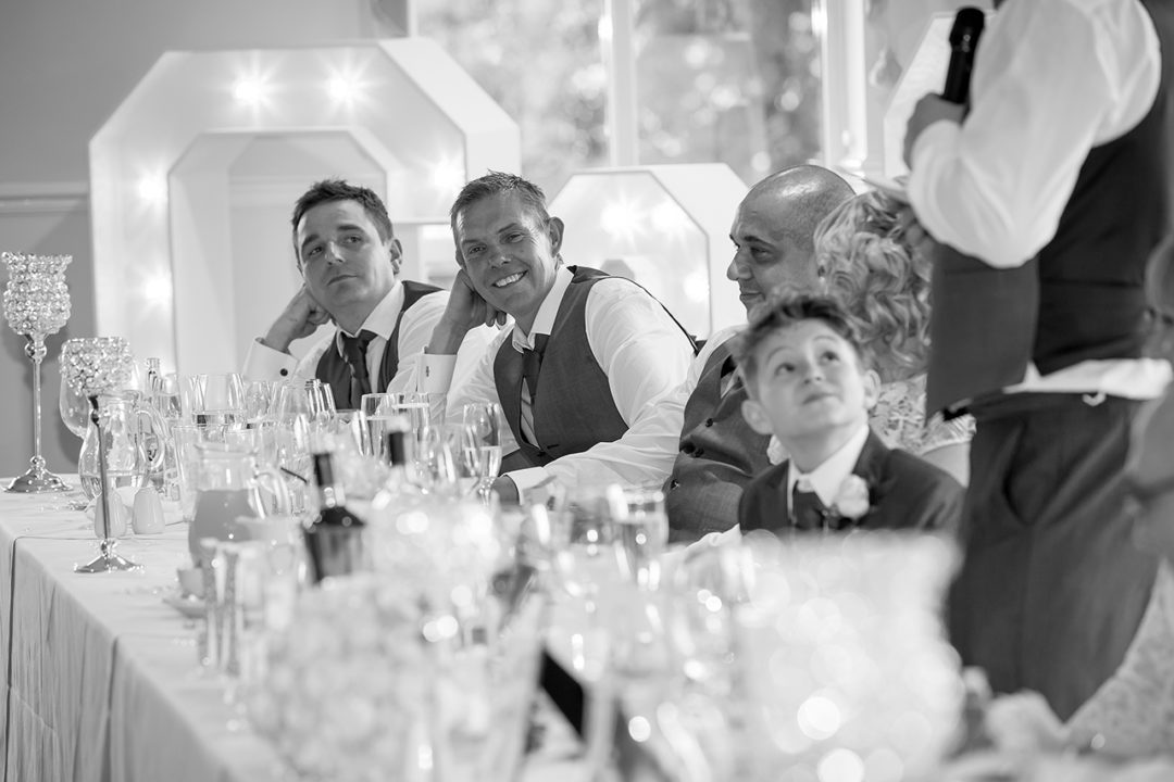 Traci Habergham Photography Huddersfield Wedding Speeches