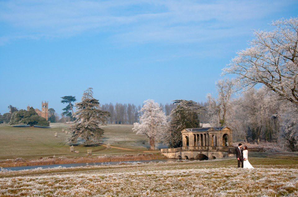 Traci Habergham Photography Winter Wedding