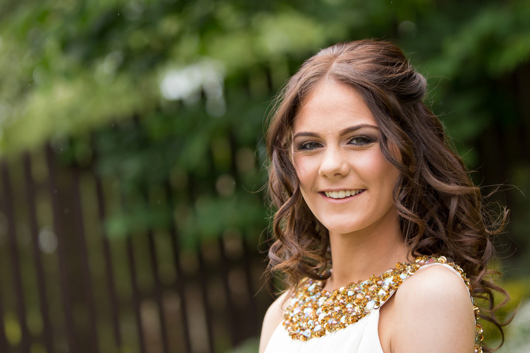 Traci Habergham Photography Prom Photography Portrait