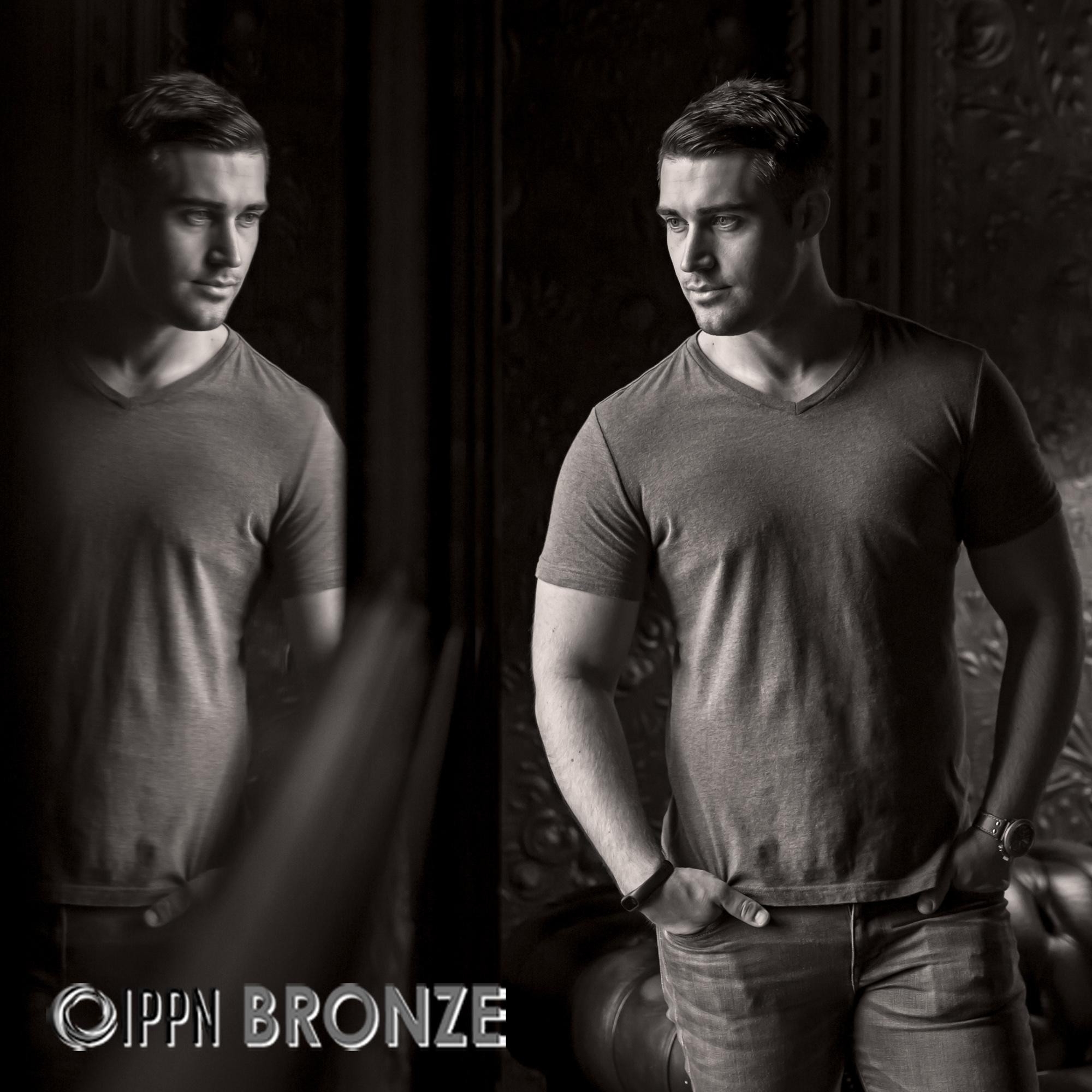Male Portfolio Shoot