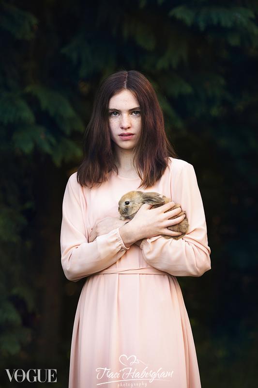 Traci Habergham Photography - Portrait Photographer