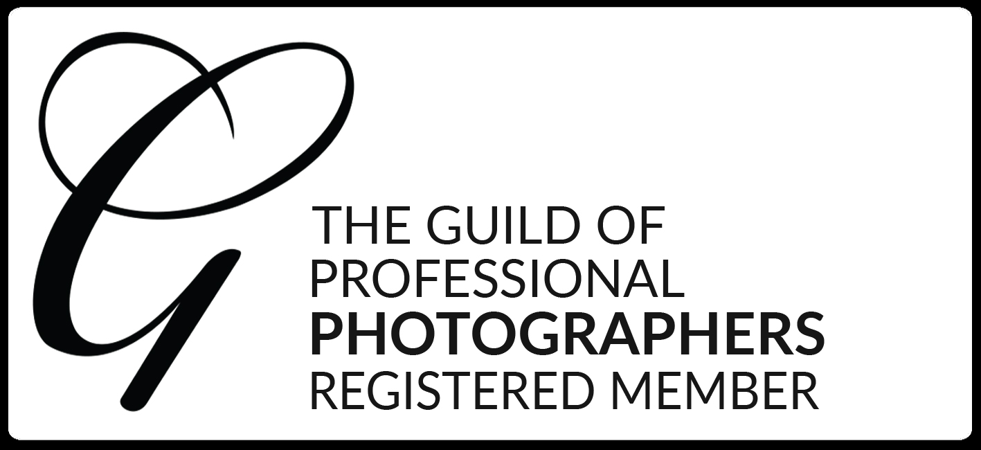 The Guild of Professional Photographers Logo