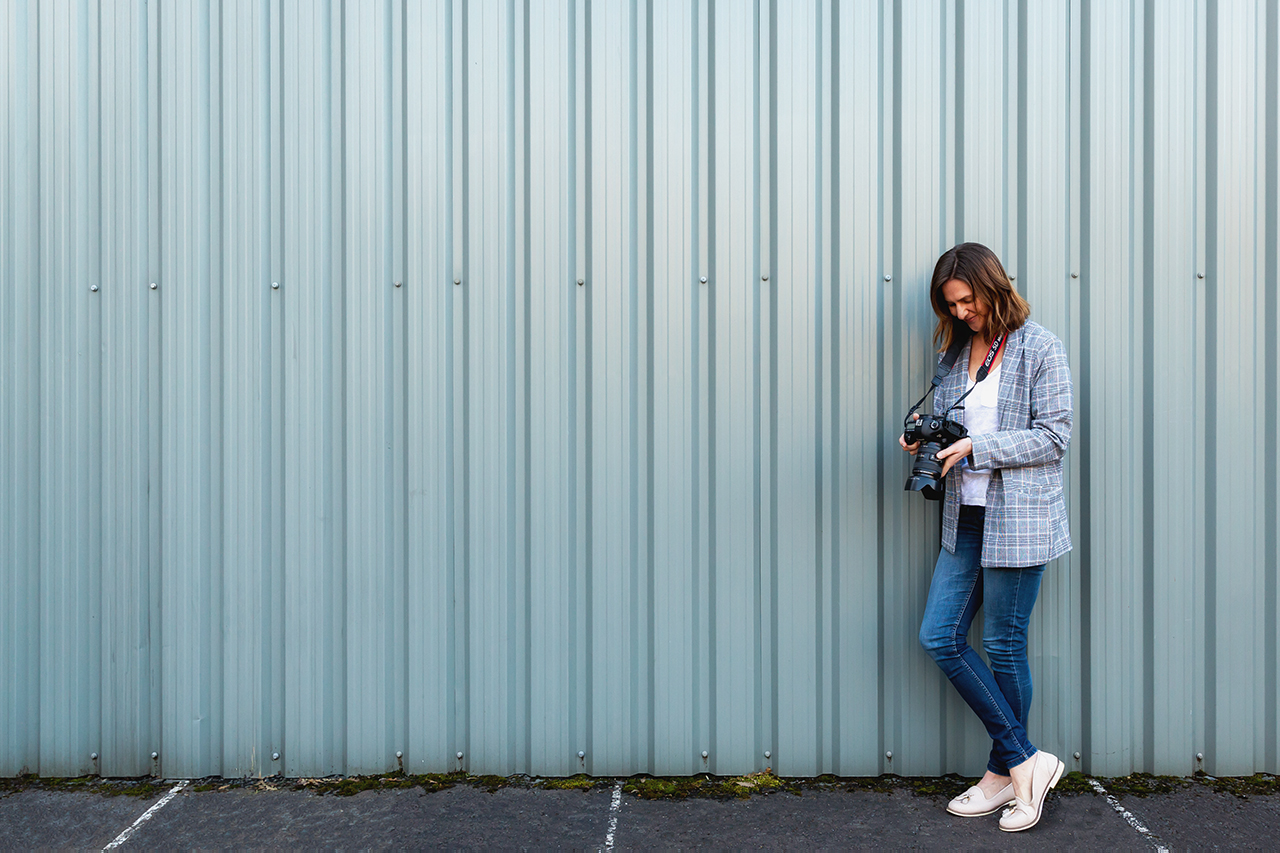 Traci Habergham Brand Photographer