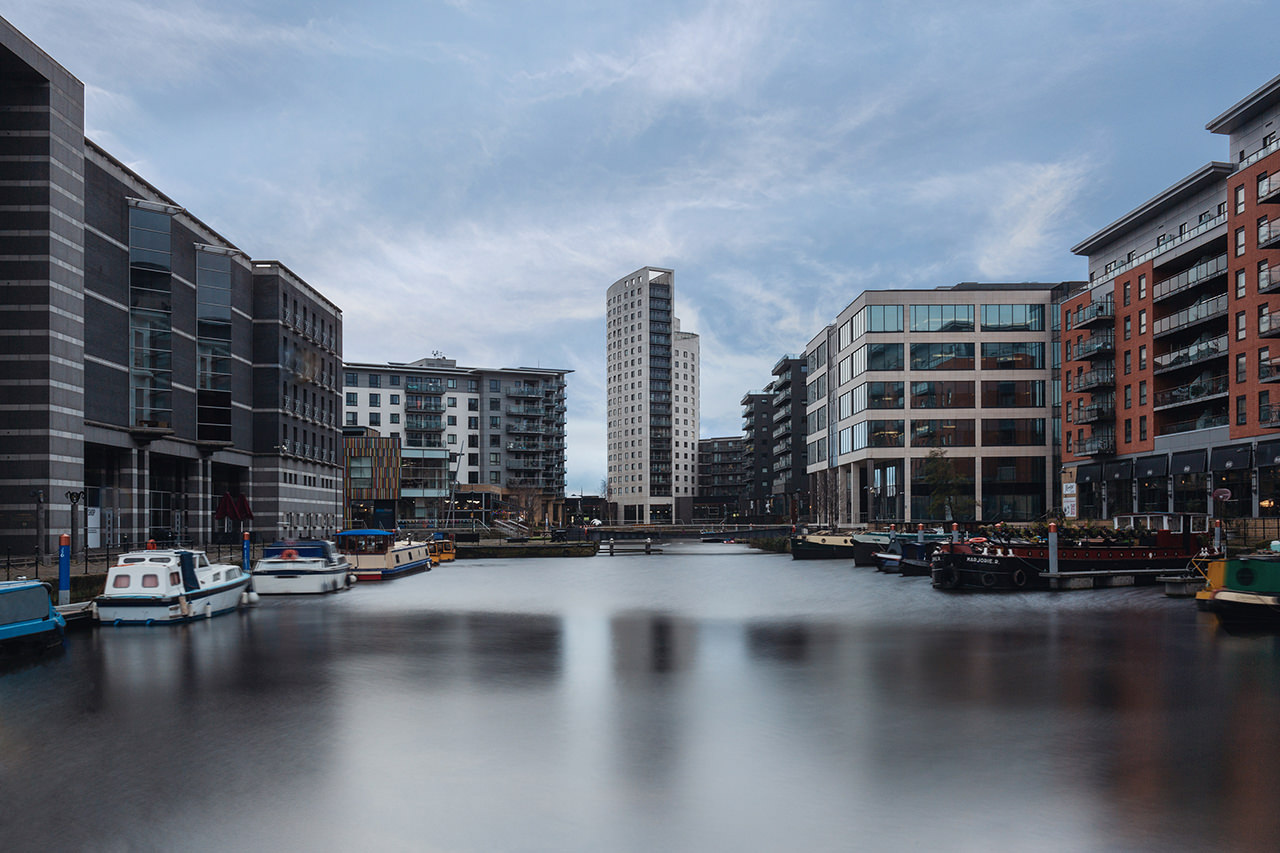 Leeds Architectural Photographer