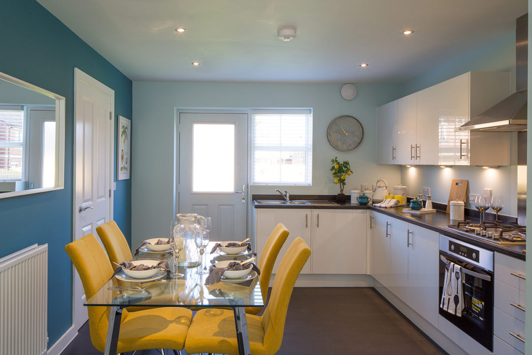 Wakefield Interior Photographer